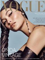 Vogue Magazine [Brazil] (August 2018)
