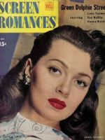 Screen Romances Magazine [United States] (October 1947)