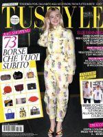 Tu Style Magazine [Italy] (5 September 2017)
