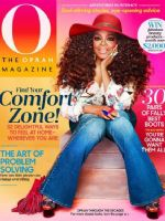 O, The Oprah Magazine [United States] (October 2015)