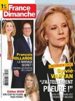 France-Dimanche Magazine [France] (22 June 2018)