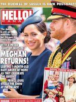 Hello! Magazine [Canada] (24 June 2019)