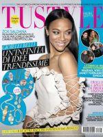 Tu Style Magazine [Italy] (18 April 2017)