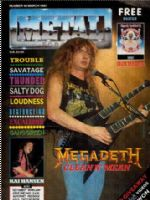 Metal Forces Magazine [United States] (March 1990)