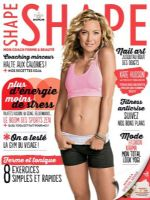 Shape Magazine [France] (November 2014)
