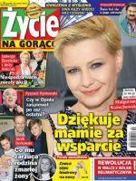 Zycie na goraco Magazine [Poland] (16 June 2016)