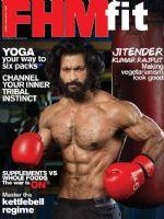 FHM Magazine [India] (April 2019)