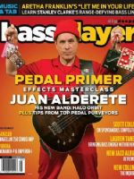 Bass Player Magazine [United States] (May 2017)