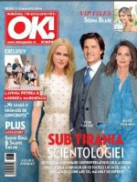 OK! Magazine [Romania] (11 April 2019)