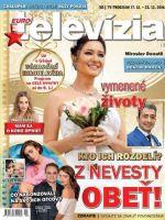 Eurotelevízia Magazine [Slovakia] (17 December 2016)