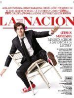 La Nacion Revista Magazine [Argentina] (19 May 2016)
