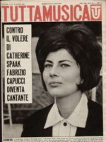 Tutta Musica TV Magazine [Italy] (22 August 1965)