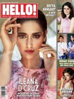 Hello! Magazine [India] (May 2015)