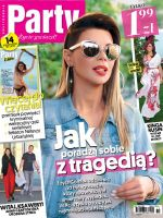 Party Magazine [Poland] (21 July 2014)