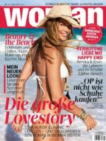 Woman Magazine [Austria] (4 July 2014)