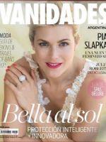 Vanidades Magazine [Argentina] (15 November 2014)