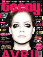 Teeny Magazine [Turkey] (April 2014)