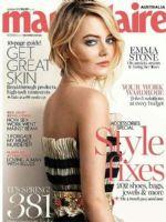 Marie Claire Magazine [Australia] (October 2017)