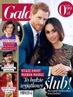 Gala Magazine [Poland] (7 May 2018)