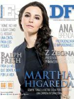 Estilo Df Magazine [Mexico] (9 March 2015)