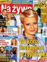 Na żywo Magazine [Poland] (26 March 2015)