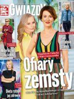 Gwiazdy Magazine [Poland] (27 October 2017)