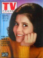 TV France Magazine [France] (7 July 1965)