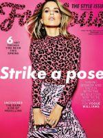 Fabulous Magazine [United Kingdom] (17 February 2019)