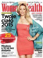 Women's Health Magazine [Poland] (January 2015)