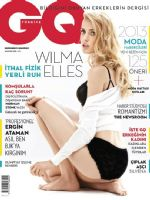 GQ Magazine [Turkey] (August 2012)