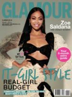 Glamour Magazine [South Africa] (August 2018)