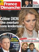 France-Dimanche Magazine [France] (5 January 2018)