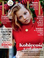 Elle Magazine [Poland] (October 2017)