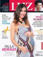 Luz Magazine [Argentina] (2 November 2014)