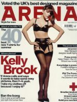 Arena Magazine [United Kingdom] (November 2005)