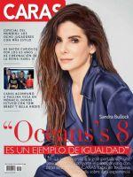 Caras Magazine [Colombia] (8 June 2018)