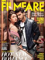Filmfare Magazine [India] (9 April 2014)