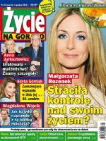 Zycie na goraco Magazine [Poland] (6 December 2012)