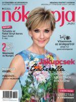 Nõk Lapja Magazine [Hungary] (1 March 2017)