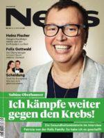 News Magazine [Austria] (24 September 2016)