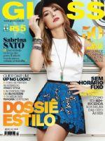 Gloss Magazine [Brazil] (April 2013)