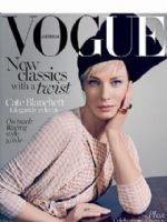 Vogue Magazine [Australia] (April 2015)