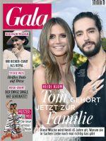 Gala Magazine [Germany] (30 May 2018)