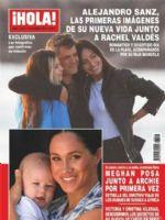 Hola! Magazine [Spain] (9 October 2019)
