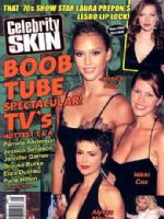 Celebrity Skin Magazine [United States] (March 2004)