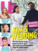 US Weekly Magazine [United States] (9 June 2014)