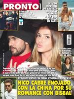 Pronto Magazine [Argentina] (1 July 2014)