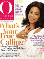 O, The Oprah Magazine [United States] (November 2010)