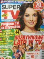 Super TV Magazine [Poland] (2 June 2017)