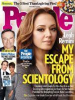 People Magazine [United States] (16 November 2015)
